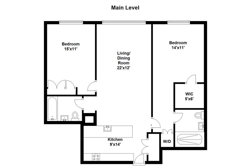 Condominium for Sale at 545 Washington Avenue Apt 604 545 Washington Avenue Apt 604 Brooklyn, New York 11238 United States