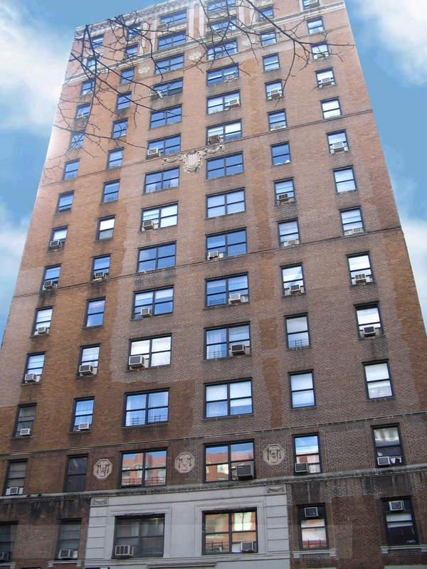 110 West 96th Street
