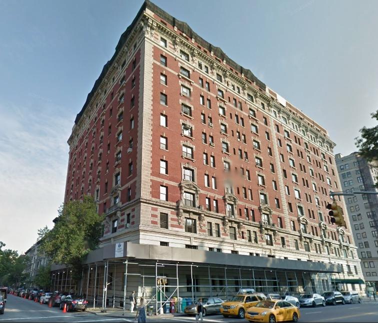 251 Central Park West