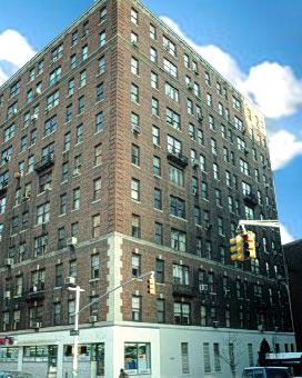 145 East 92nd Street