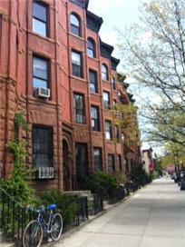 独户住宅 为 出租 在 331 3rd Street 布鲁克林, 纽约州 11215 美国