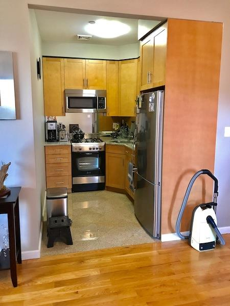 Additional photo for property listing at 265 Bedford Ave #4A ( over 1000Sq)  Brooklyn, New York 11211 United States