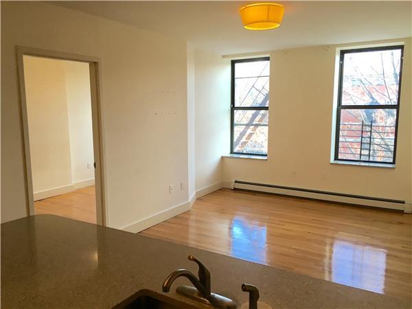 独户住宅 为 出租 在 260 5th Avenue #3F 布鲁克林, 纽约州 11215 美国
