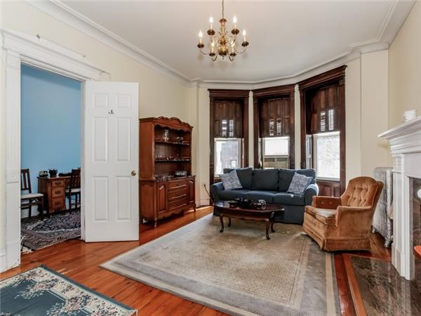 Additional photo for property listing at Park Slope  Brooklyn, Nueva York 11215 Estados Unidos