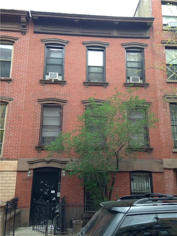 Single Family Home for Rent at 238 South 1st Street Brooklyn, New York 11211 United States
