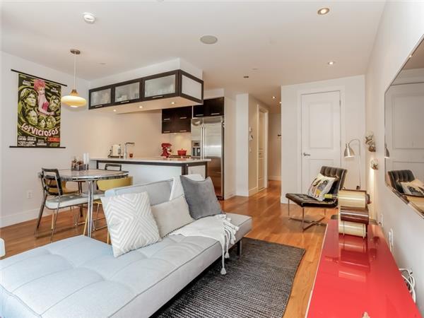 sold property at 660 Bergen Street