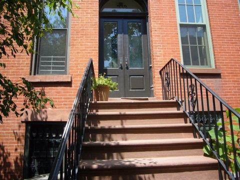 Single Family Home for Rent at 713 Union Street Brooklyn, New York 11215 United States