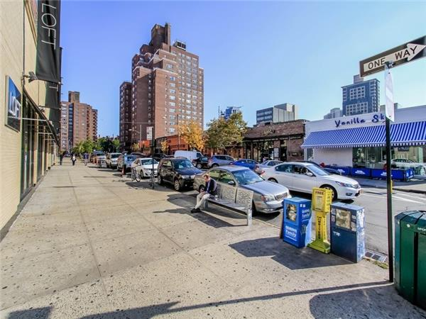 Additional photo for property listing at The Milana Condominium The Milana Condominium Queens, New York 11375 United States