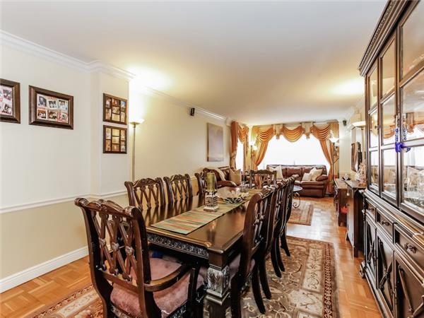 Additional photo for property listing at 69-45 108th Street, Unit 4-B, Forest Hills  Queens, Nueva York 11375 Estados Unidos