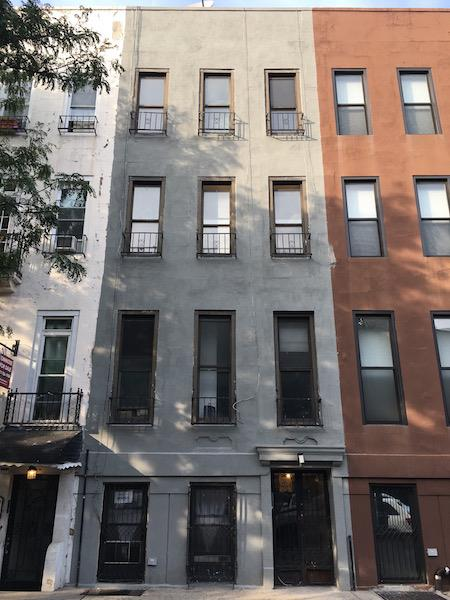 Single Family Home for Rent at 329 East 116 Street 329 East 116 Street New York, New York 10029 United States