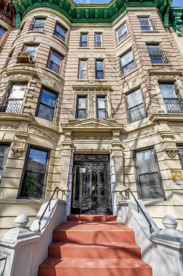 Single Family Home for Sale at 1293 Dean Street, #4B 1293 Dean Street, #4B Brooklyn, New York 11216 United States