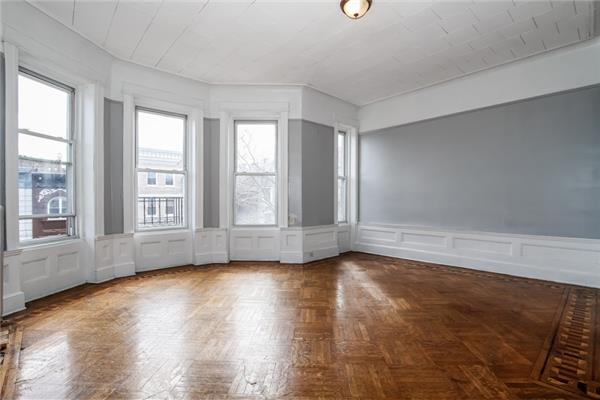 Additional photo for property listing at 1293 Dean Street, #4B  Brooklyn, New York 11216 United States