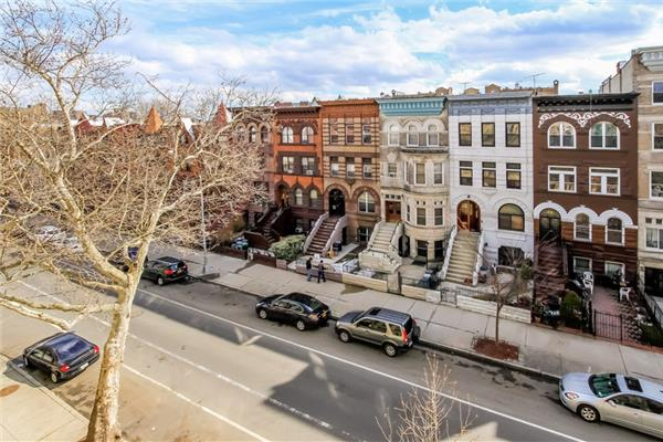 Additional photo for property listing at 1293 Dean Street, #4B 1293 Dean Street, #4B Brooklyn, New York 11216 United States