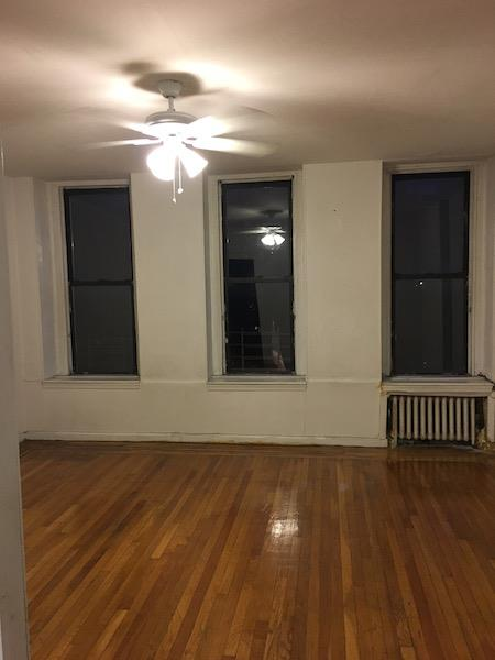 独户住宅 为 出租 在 335 East 116 Street Apt. 3 335 East 116 Street Apt. 3 纽约, 纽约州 10029 美国