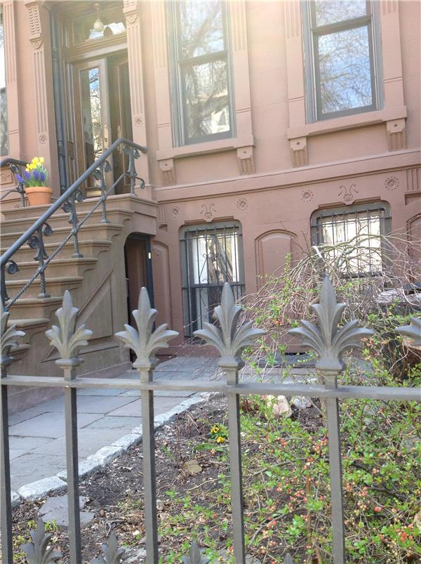 Single Family Home for Rent at 450 7th Street 450 7th Street Brooklyn, New York 11215 United States
