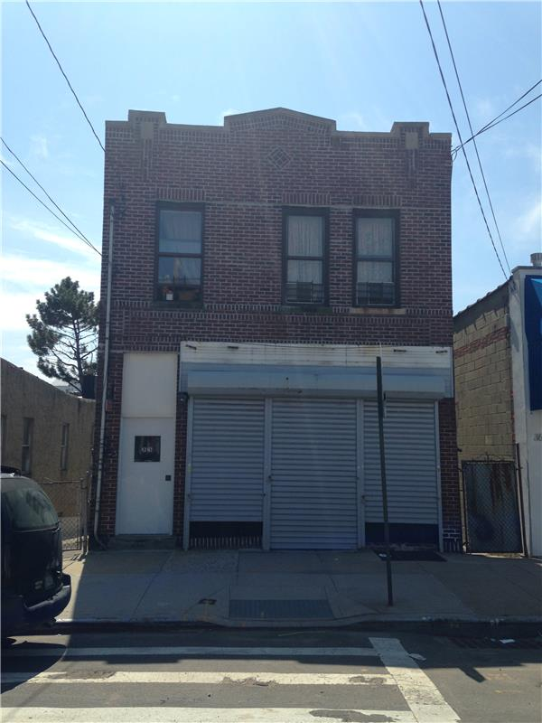 Single Family Home for Rent at 36-26 Greenpoint Ave. LIC Queens, New York 11101 United States