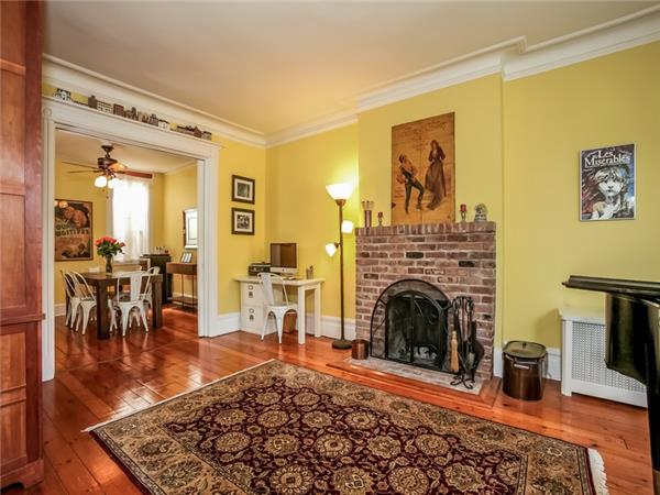 Single Family Home for Sale at 678 Carroll Street Brooklyn, New York 11215 United States