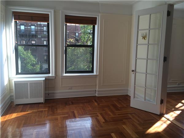 Single Family Home for Rent at 603 3rd Street - 3B Brooklyn, New York 11215 United States