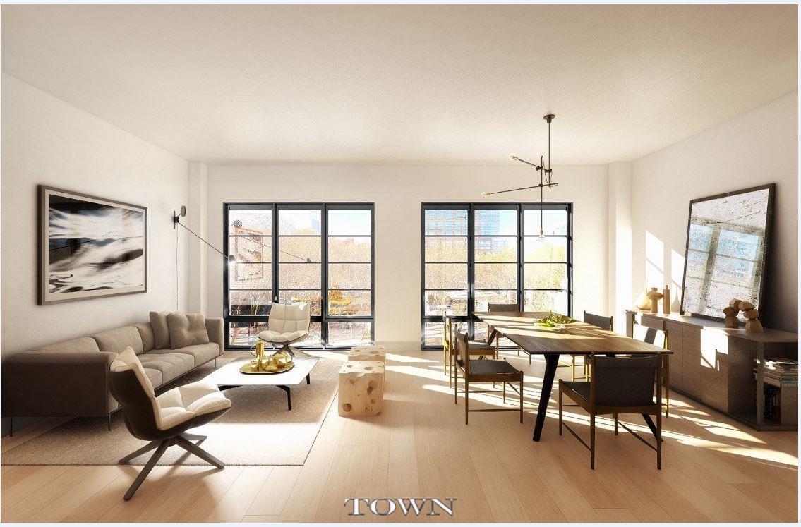 Condominium for Sale at 204 Forsyth Street, #6-Flr 204 Forsyth Street New York, New York 10002 United States