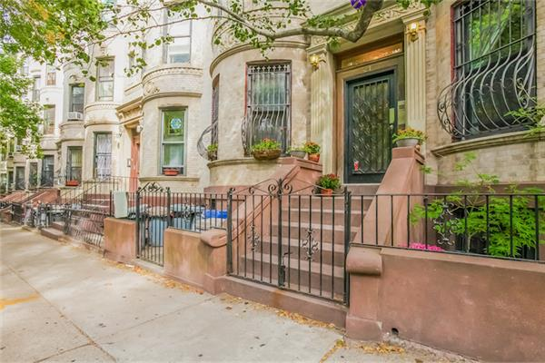 Additional photo for property listing at 21 Berkeley Place 21 Berkeley Place Brooklyn, New York 11217 United States