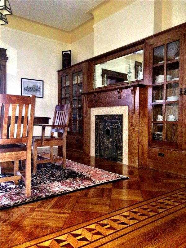 Additional photo for property listing at Stunning Park Block Park Slope Furnished Townhouse  Brooklyn, Nueva York 11215 Estados Unidos