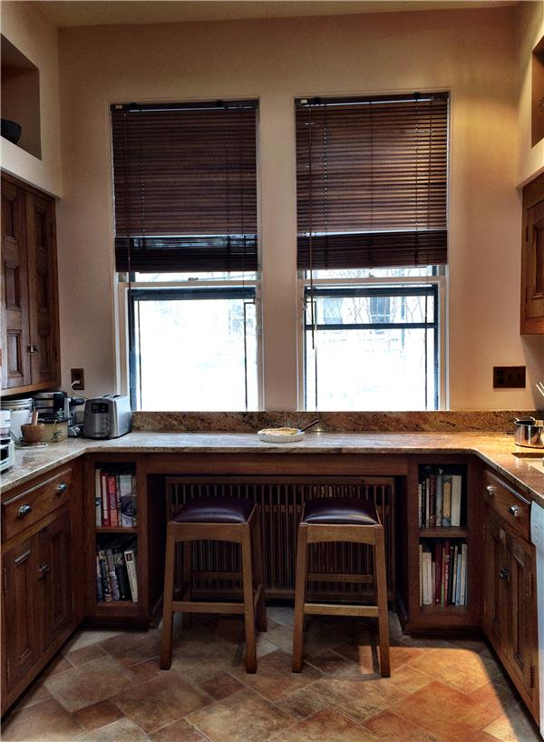 Additional photo for property listing at Stunning Park Block Park Slope Furnished Townhouse  Brooklyn, New York 11215 United States