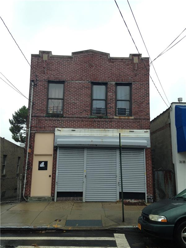 Single Family Home for Rent at 36-26 Greenpoint Avenue Long Island City, New York 11101 United States