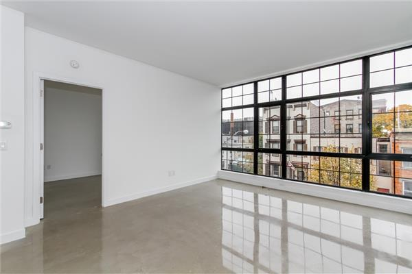 Single Family Home for Rent at Bushwick Brooklyn, New York 11221 United States