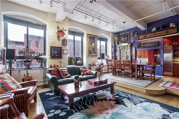 Single Family Home for Sale at 420 12th Street 420 12th Street Brooklyn, New York 11215 United States