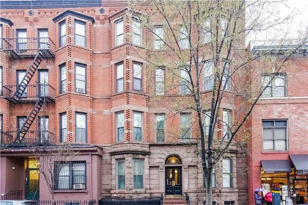 Single Family Home for Sale at 64 7th Avenue Apt #4I 64 7th Avenue Apt #4I Brooklyn, New York 11217 United States