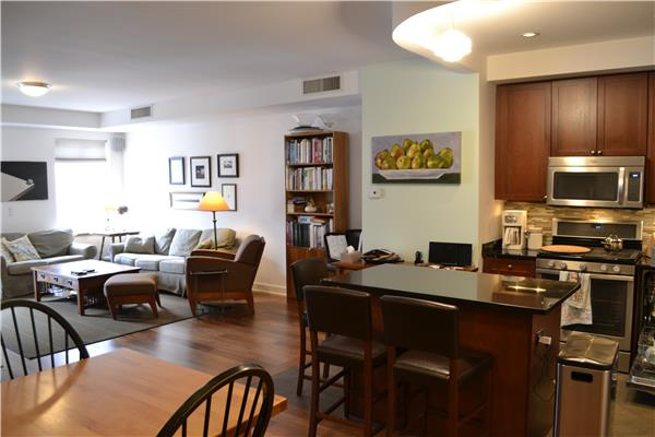 Condominium for Rent at 316 2nd Street #3EE 316 2nd Street #3EE Brooklyn, New York 11215 United States