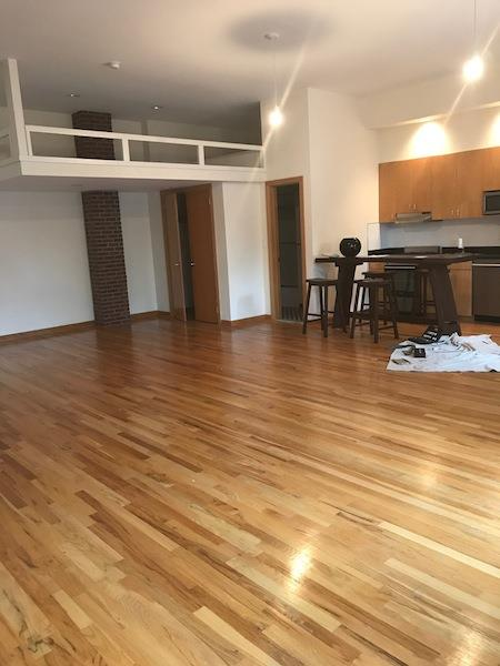 Single Family Home for Rent at Lorimer Street Loft Brooklyn, New York 11211 United States