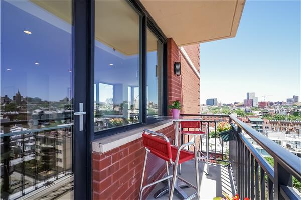 Additional photo for property listing at 255 1st Street, #11B 255 1st Street, #11B Brooklyn, Nueva York 11231 Estados Unidos
