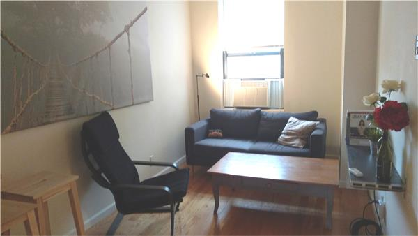 Comercial por un Alquiler en Sunny APT in prime Williamsburg Location! Brooklyn, Nueva York 11211 Estados Unidos