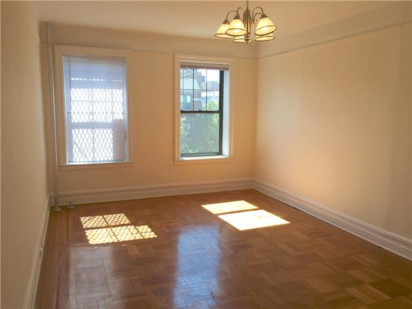 Single Family Home for Rent at 585 3rd Street - 3B Brooklyn, New York 11215 United States