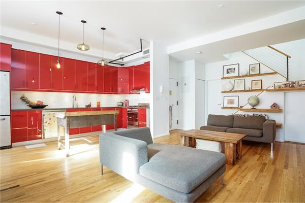 Single Family Home for Sale at 560 State Street, Apt 4C 560 State Street, Apt 4C Brooklyn, New York 11217 United States
