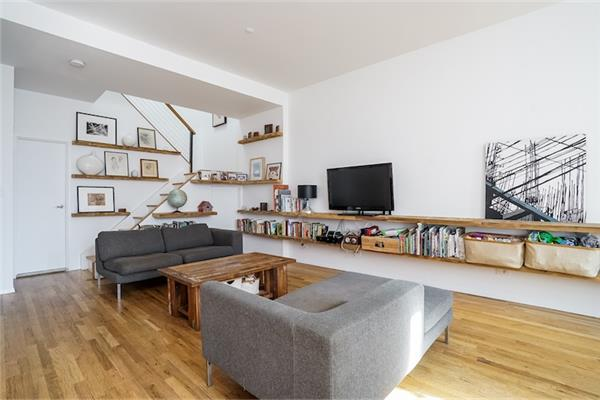 Additional photo for property listing at 560 State Street, Apt 4C 560 State Street, Apt 4C Brooklyn, New York 11217 United States