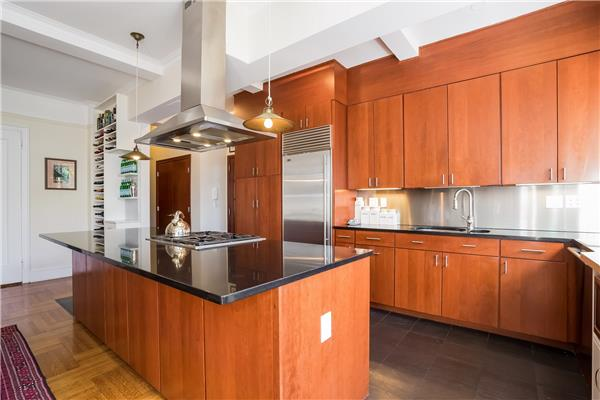 Single Family Home for Sale at 41 Eastern Parkway Brooklyn, New York 11238 United States
