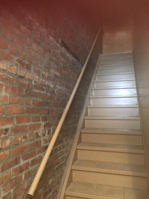 Additional photo for property listing at Two Bedroom Duplex with Rec Room in South Slope near Amenities  Brooklyn, New York 11215 United States