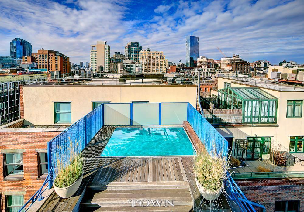 Condominium for Rent at 45 Greene Street, #6 45 Greene Street New York, New York 10013 United States