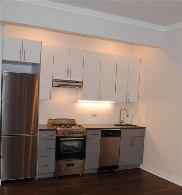 独户住宅 为 出租 在 487 Clinton Avenue 布鲁克林, 纽约州 11238 美国
