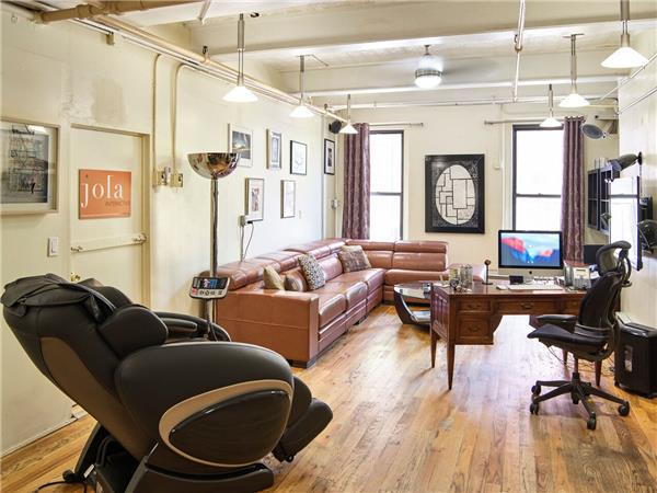 Single Family Home for Rent at Old Fulton Street Loft, Dumbo Brooklyn, New York 11201 United States