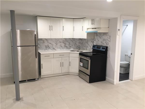 Single Family Home for Rent at 128 Moffat Street #Garden Brooklyn, New York 11207 United States