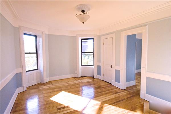 Additional photo for property listing at 393 Lewis Avenue 3 Bedroom in Historic Stuyvesant Heights  Brooklyn, New York 11233 United States