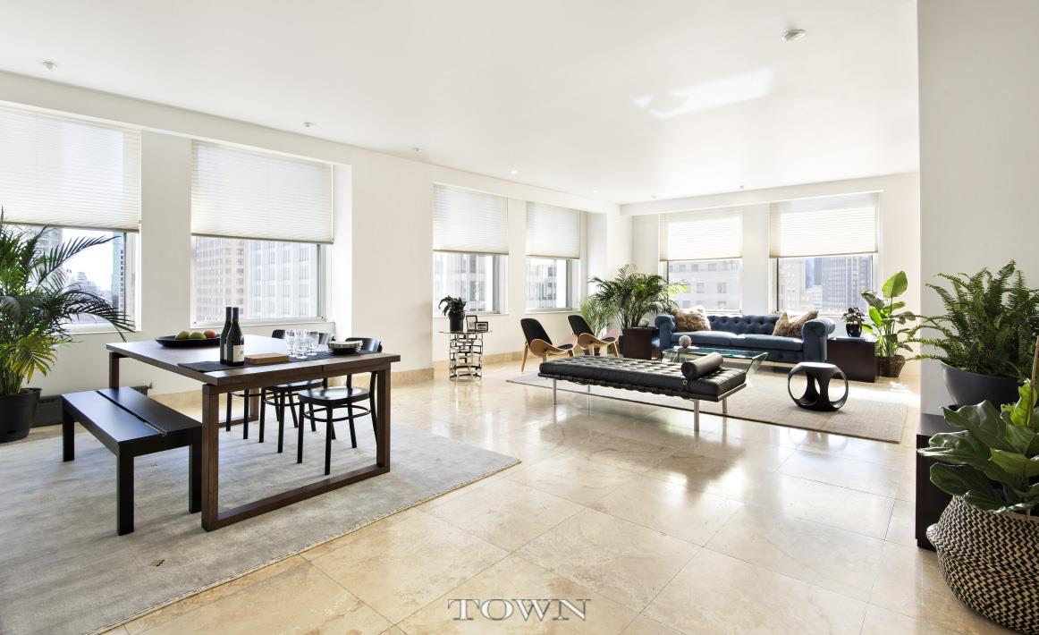 Co-op for Sale at Liberty Tower, 55 Liberty Street, #25-B 55 Liberty Street New York, New York 10005 United States