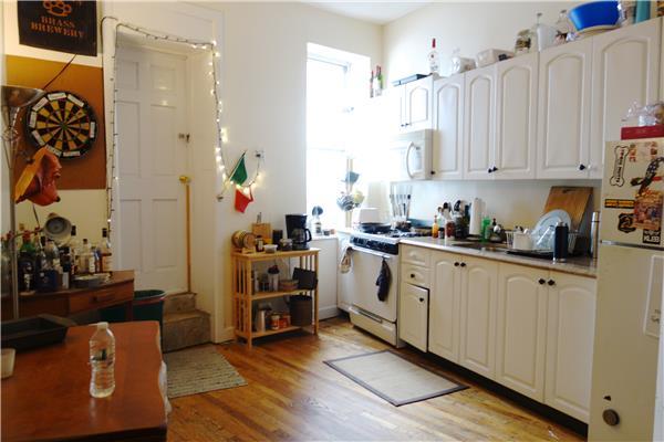 Otras residenciales por un Alquiler en 595 Washington Avenue, 3 BR in Prospect Heights Brooklyn, Nueva York 11238 Estados Unidos