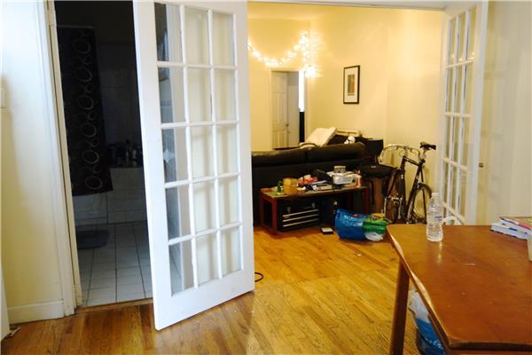 Additional photo for property listing at 595 Washington Avenue, 3 BR in Prospect Heights  Brooklyn, Nueva York 11238 Estados Unidos