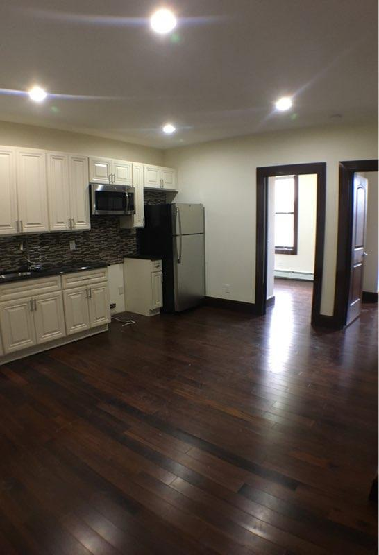 Multi-Family Home for Rent at No Fee Brand New 2 Queen Size Bedroom Apts Brooklyn, New York 11207 United States