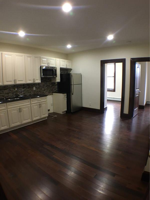 Multi-Family Home for Rent at No Fee Brand New 2 Queen Bedroom in Bushwhick Brooklyn, New York 11207 United States