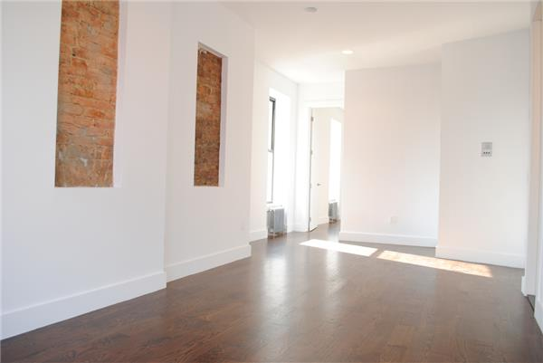 Single Family Home for Rent at 68 Putnam Avenue Brooklyn, New York 11238 United States
